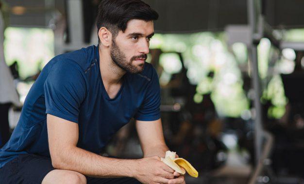 หลังออกกำลังกายควรกินอาหารไหม